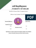 DU_BSc(H)-CS-Booklet