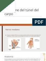 Síndrome-del-túnel-del-carpo.pptx