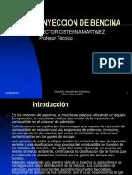 1- INTRODUCCION - Sistema de inyección gasolina.ppt