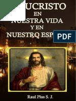296557961 Jesucristo en Nuestra Vida y en Nuestro Espiritu