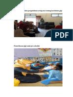 Pengambilan data pengetahuan orang tua tentang kesehatan gigi.docx