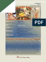 Padmanabh Masa the Eight Petals Vol 2 Oct Nov10