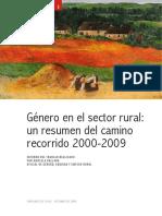 género en el sector rural Ballara 2009.pdf