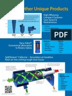 Aerodyne Product Shopper