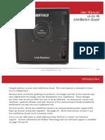 Buffalo Link Station Quad LS-QL-R5 User Manual