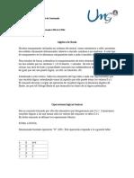 Tarea 1 - Ruben Regalado - Simplificacion de Funciones Logicas