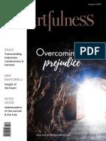 Heartfulness Magazine - August 2019 (Volume 4, Issue 8)