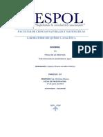 Informe 3 Química Analítica_Jenniffer Galarza_P105