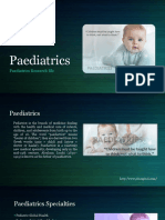 Paediatric Doctors in Greater Noida | JR Hospital Book Appointment