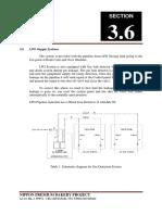 3.6 LPG Supply System