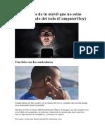 11 Funciones de tu móvil que no estás aprovechando del todo (ComputerHoy)