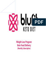 About Blufit