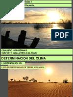 06 Clima y Confort II Humedad1