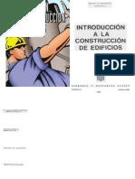 Chandias, Mario - Introduccion a La Construcion de Edificios