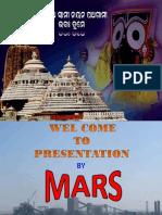 Mars Ccqc2018 Bhilai. (2)