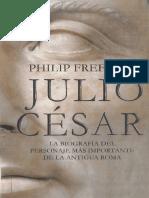 Philip Freeman, Julio César