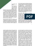 Metromedia Times Corp. v Pastorin- 465 SCRA 320
