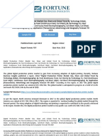 Digital Production Printer Market