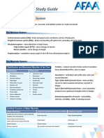 Afaa Gfi Study Guide