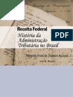 História Da Receita Federal