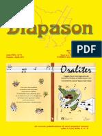 Diapason 74