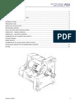 P23-Gears Pumps Cataloque v0.5 NZ