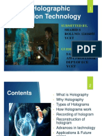 3dholographicprojectionppt 151123052719 Lva1 App6891