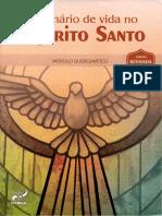 Apostila 1 Seminário de Vida No Espírito Santo 2017 (2)
