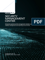ESET Security Management Center Product Overview