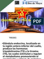 3. Anatomia y Patologia de Tiroides