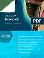 E-book Design Thinking Argentina