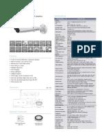 Huawei IPC6225-VRZ Datasheet