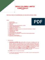 0_PEAMI Plan Empresarial de Ayuda Mutua Integral 2011 PIME EYC DPBA