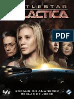 Galactica Amanecer ES