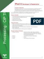 StarPlus U Developer Replenisher CC (1)