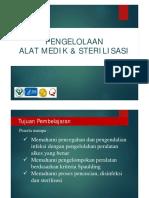 4. Hery Sterilisasi Dan Desinfeksi