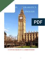 gramatica limbii engleze de nivel mediu