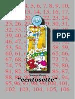 Catalogo 107 Centosette