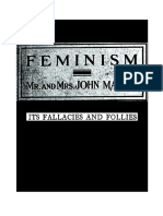 (Open Collections Program at Harvard University., Women and work) John Martin_ Prestonia Mann Martin - Feminism _ its fallacies and follies-Dodd Mead and Company (1916).pdf
