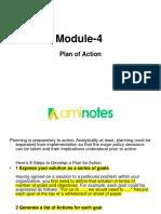 Behaviour Science Module 4 Amity