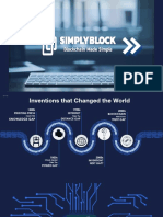 What is the SimplyBlock