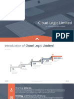 Cloud Deck 2019 Scribd