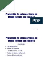 FIME PROTECCIONES