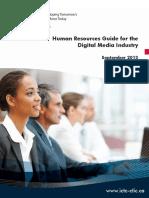 ICTC DigitalMedia HRGuide En