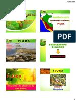 Biodiversidad de La Costa