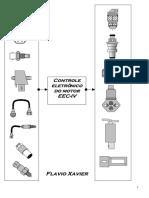 Manual VW e FORD EEC-IV (Autolatina)