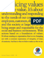 11093-Wipro-Annual-Report-2004-2005