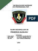 Primeros Aux. Eestp-2019-II