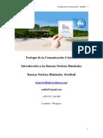 Introducción a La Teología de La Comunicación