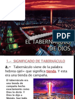 el tabernaculo,